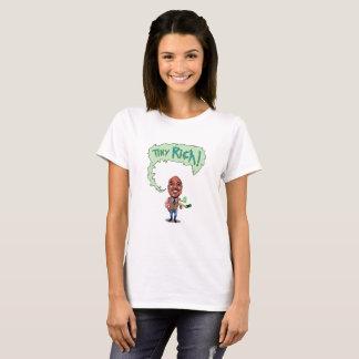 Tiny Rich Women T-Shirt