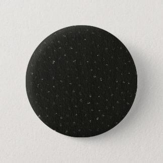 Tiny Sequined Texture Look 6 Cm Round Badge