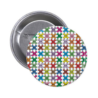 Tiny Skulls Buttons