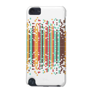 Tiny spheres iPod touch (5th generation) cover