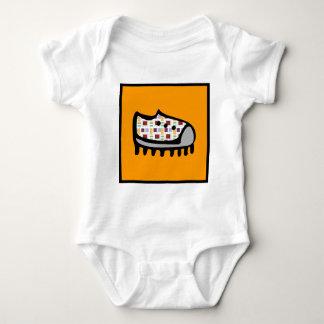 Tiny Tennie Baby Bodysuit