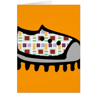 Tiny Tennie Card