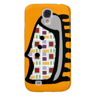 Tiny Tennie Samsung Galaxy S4 Covers