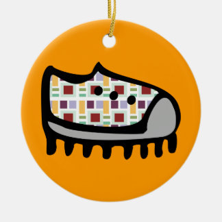 Tiny Tennie Christmas Ornaments