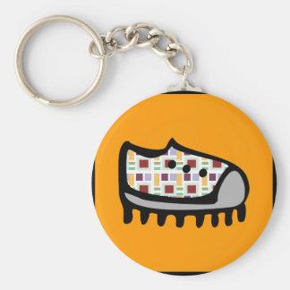 Tiny Tennie Key Chains