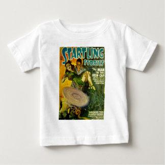 Tiny Tornado Baby T-Shirt