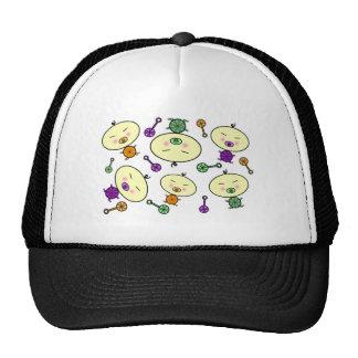 Tiny Tots Baby Pattern Hats