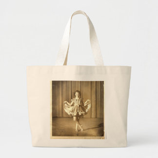 TINYDANCEE LARGE TOTE BAG