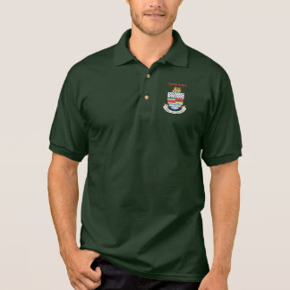 Tipperary Polo Shirt