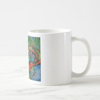 Tipsy Trio Coffee Mug