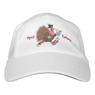 Tipsy Turkey (Martini) Hat