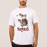 Tipsy Turkey Tee