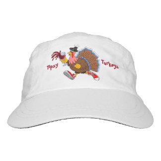 Tipsy Turkey (Wine) Hat