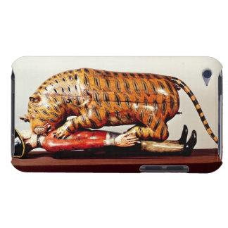 Tipu's Tiger, c.1790 (wood) iPod Case-Mate Cases