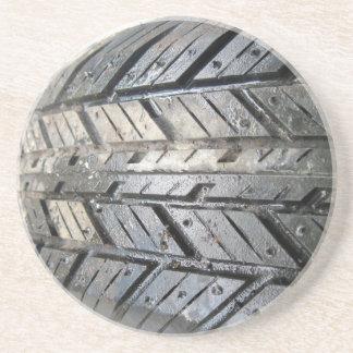 Tire Coaster