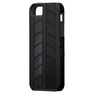 Tire Iphone 5 Case-Mate Case