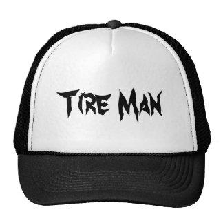 Tire Man Cap