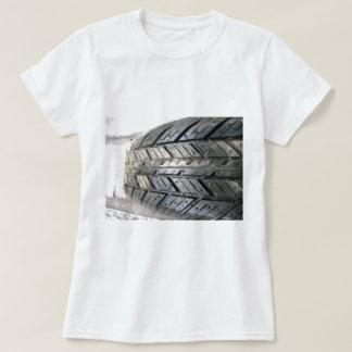 Tire T-Shirt