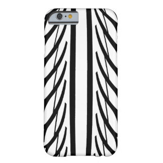 Tire Texture Abstract Pattern Barely There iPhone 6 Case