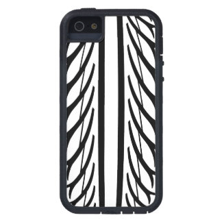 Tire Texture Abstract Pattern Case For The iPhone 5