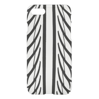 Tire Texture Abstract Pattern iPhone 8/7 Case