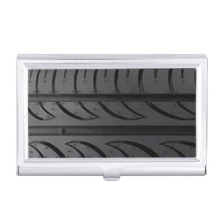Tire Tread Case For Business Cards