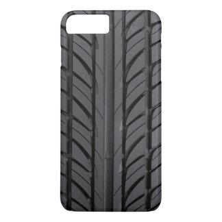 Tire Tread Iphone Cover Sportscar