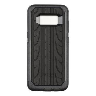 Tire Tread OtterBox Commuter Samsung Galaxy S8 Case