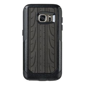 Tire Tread OtterBox Samsung Galaxy S7 Case