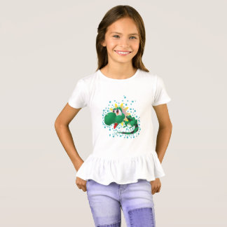 Tired lizard T-Shirt