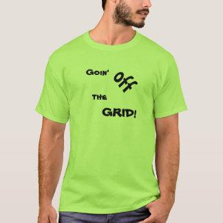 Tired of being tracked, overtaxed, & underpaid? T-Shirt