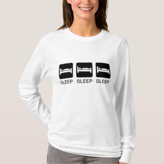 Tired? Sleep, Sleep, Sleep Funny T-Shirt