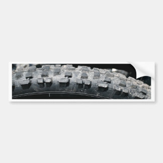 Tires Bumper Sticker