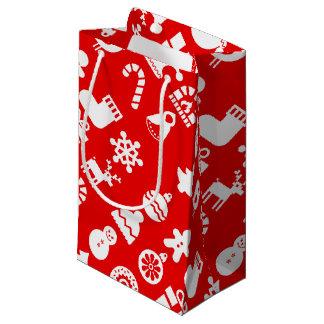 '''Tis the Season Christmas  Gift Bag