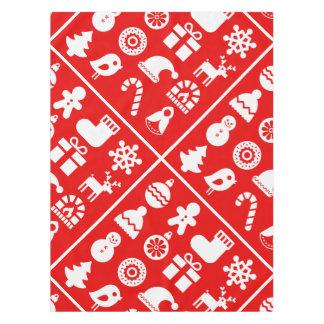 '''Tis the Season Christmas Tablecloth