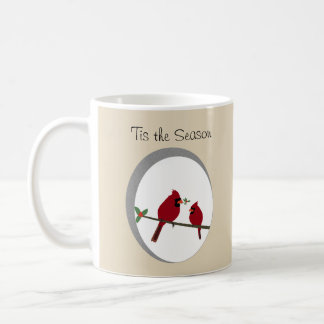 'Tis the Season Coffee Mug