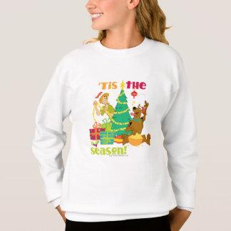 Tis' The Season Sweatshirt