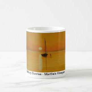 Tisbury Sunrise - Martha's Vineyard Coffee Mug