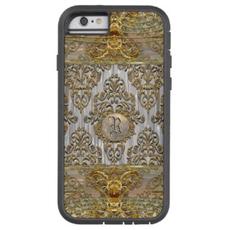 Tisch Baroque 6/6s Monogram Tough Tough Xtreme iPhone 6 Case