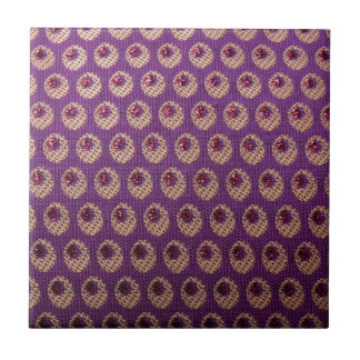 tissue #2 ceramic tile