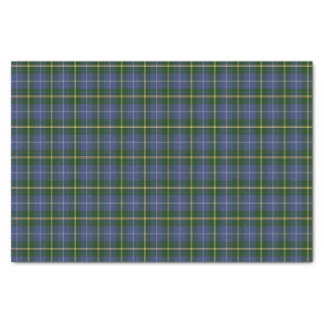 Tissue paper Christmas Nova Scotia tartan plaid