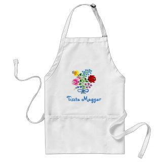 Tiszta Magyar - Perfect Hungarian apron