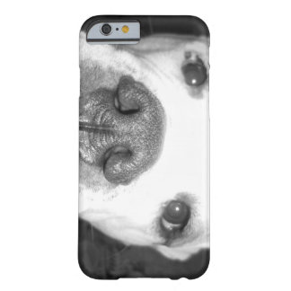 Titan the Bulldog Barely There iPhone 6 Case