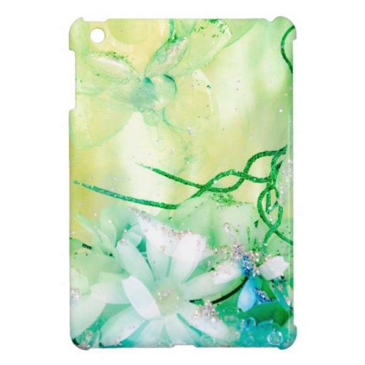 """Titania's Garden"" collection iPad Mini Cover"