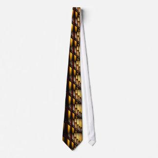 titanic pipes tie