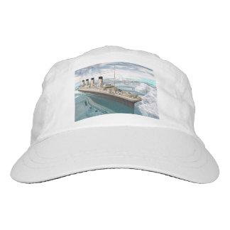 Titanic ship - 3D render Hat