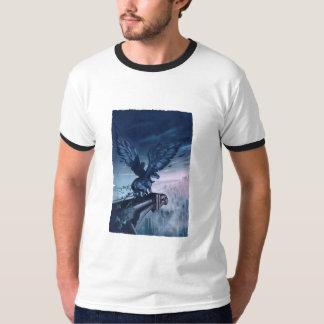 Titan's Curse T-Shirt, ringer style T-Shirt