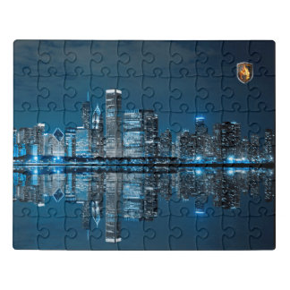 Titans of South Side Collection Jigsaw Puzzle