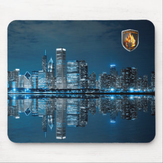Titans of South Side Collection Mouse Pad