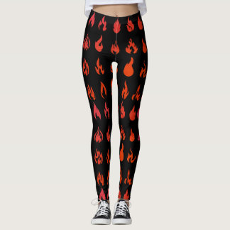Titans of South Side Leggings